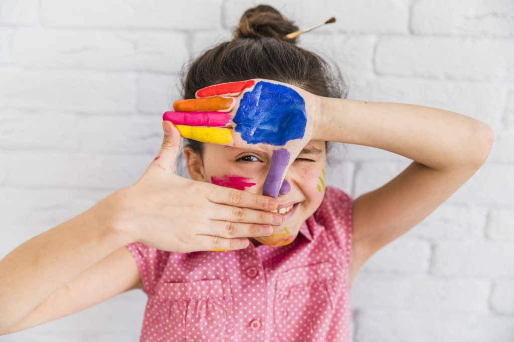 20 креативных идей обновить ваш дом небольшим количеством краски!
