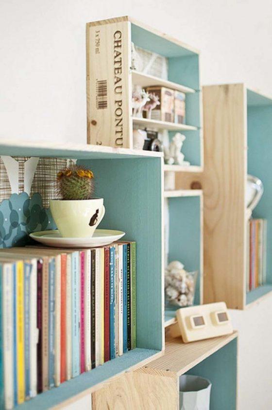 20 креативных идей обновить ваш дом небольшим количеством краски! 19