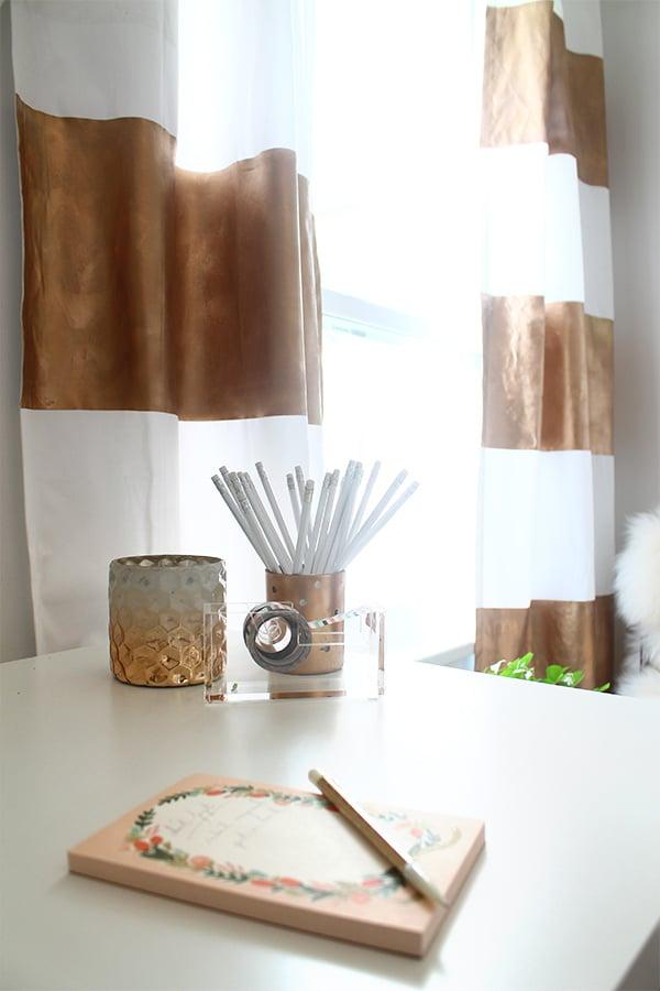 20 креативных идей обновить ваш дом небольшим количеством краски! 10