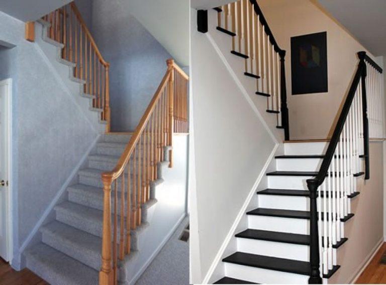 20 креативных идей обновить ваш дом небольшим количеством краски! 15