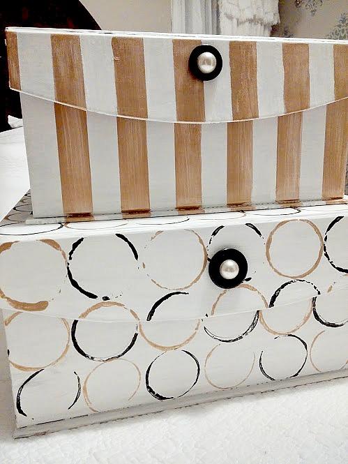 20 креативных идей обновить ваш дом небольшим количеством краски! 12
