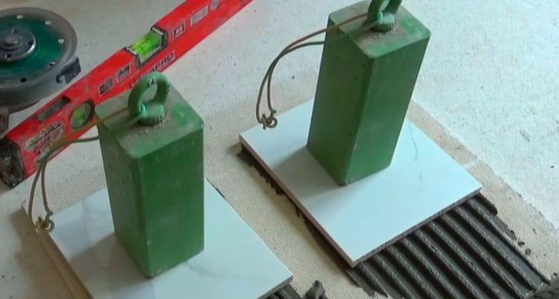 Как класть кривую плитку? Выгибаем керамическую плитку и другие хитрости. 18