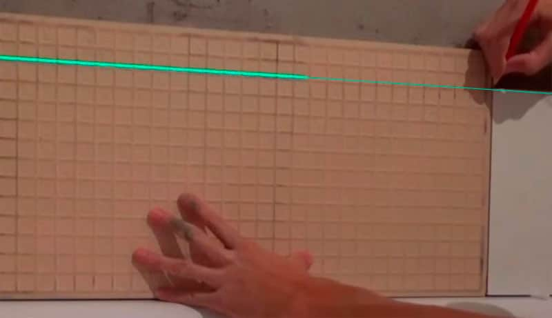 Как класть кривую плитку? Выгибаем керамическую плитку и другие хитрости. 9