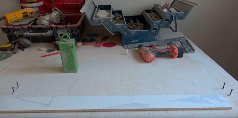 Как класть кривую плитку? Выгибаем керамическую плитку и другие хитрости. 7