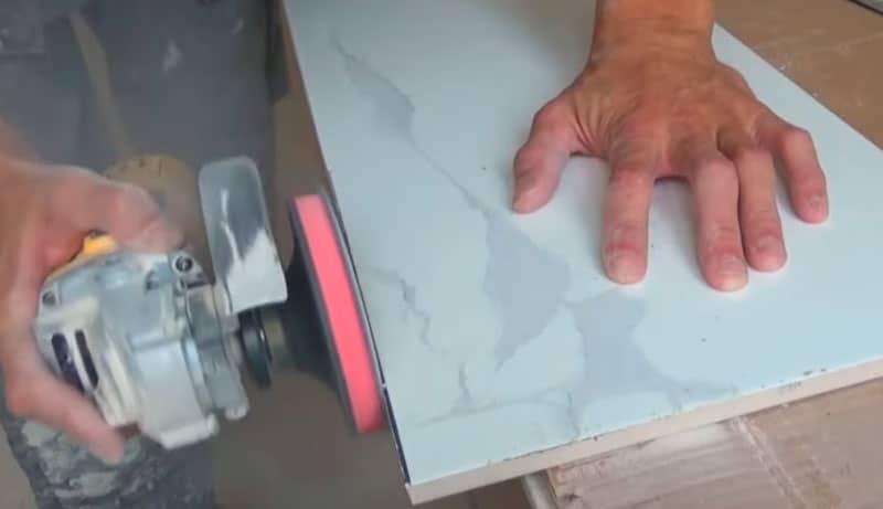Как класть кривую плитку? Выгибаем керамическую плитку и другие хитрости. 12