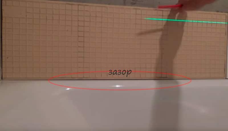 Как класть кривую плитку? Выгибаем керамическую плитку и другие хитрости. 10