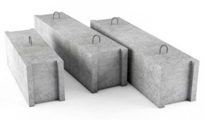 фото железобетонных блоков
